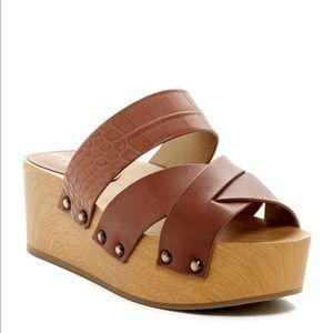 Sam Edelman Bane Sandal Platform
